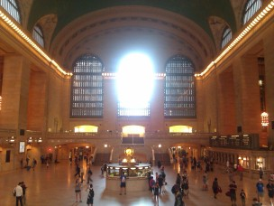 Grand Central Giant Hall