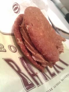 Double Cookie Surprise