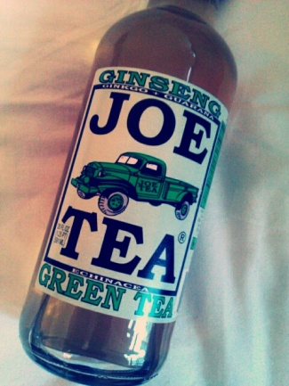 Joe tea