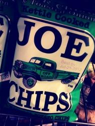 Joe chips