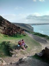 Cornwall!