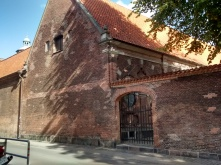 Denmark: good with bricks.