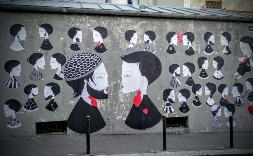 Paris, j'aime votre civictechprojets