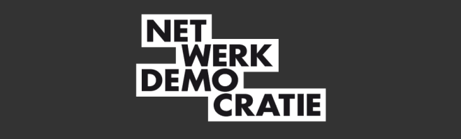 netwerk democratie logo
